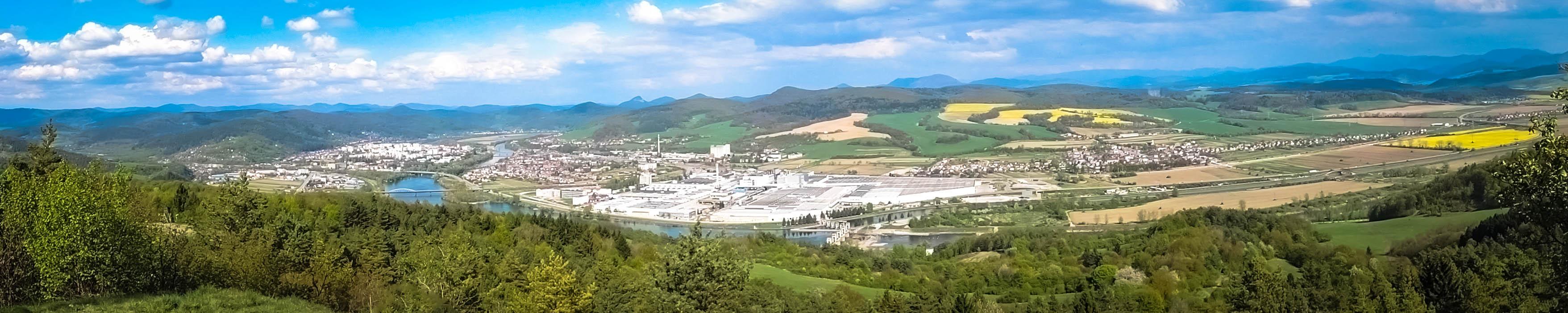 Panorama V